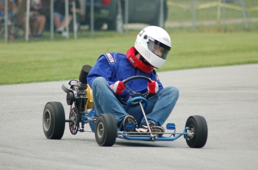 RearEngineKarts com | Home of Rear Engine American Racers